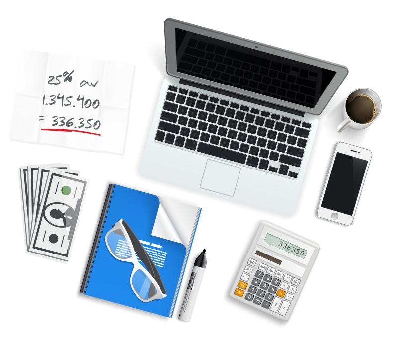 Hva bør en nettside koste?