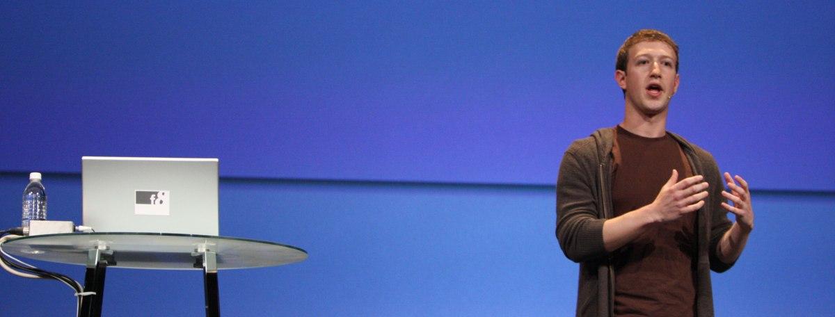 Facebook sine planer for 2015 og hva du kan lære avdem