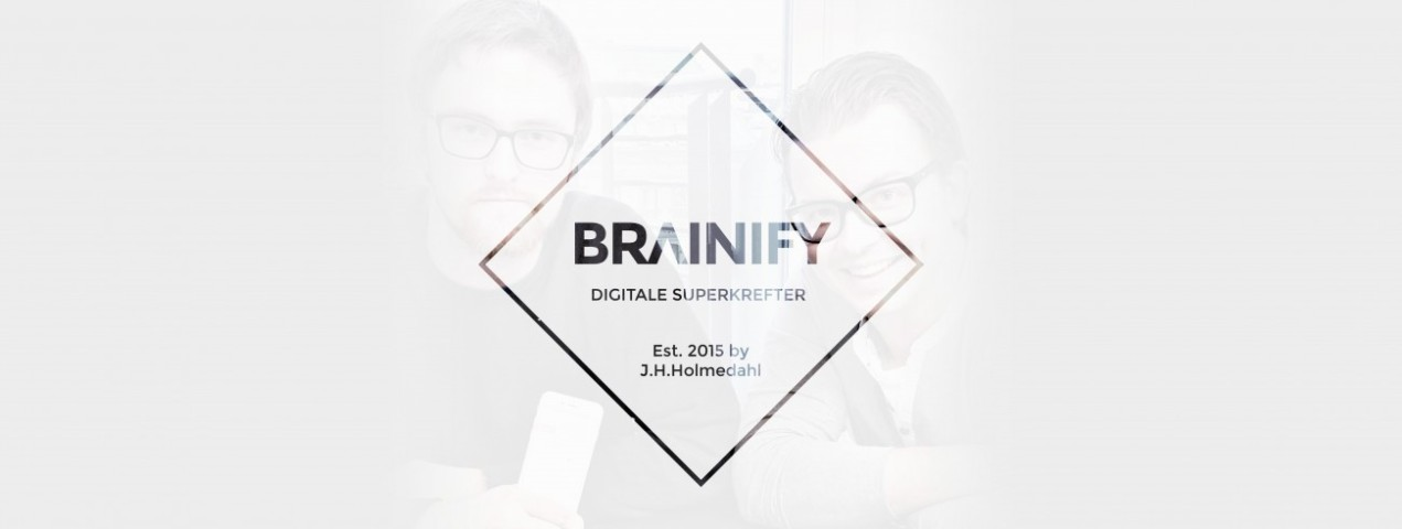 Brainify - Strategiske superkrefter