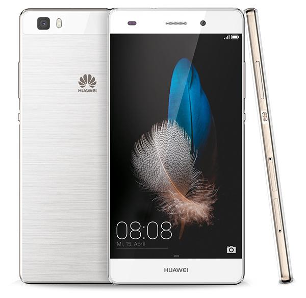 Derfor koster en Huawei P8 Lite 2000 kroner – BLOGG.BRAINIFY